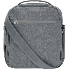 Pacsafe Metrosafe LS200 Shoulder Bag Dark Tweed